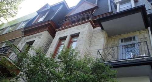 Le Gîte du Plateau-Mont-Royal
