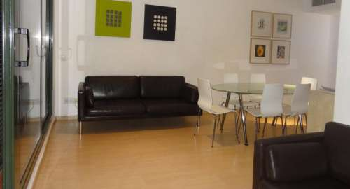 Plaza Catalunya City Center Apartments