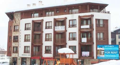 Predela 1 Apartments