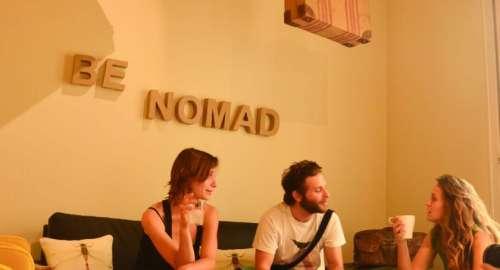 The Nomad Hostel