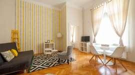 Budapestay Apartments