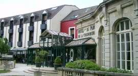 Hôtel Restaurant Du Parc de la Colombière