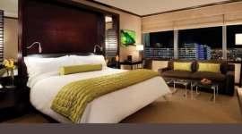 Luxury Suites International at Vdara