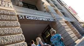 St Christopher's Budget Hotel Paris