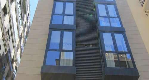 Apartamentos Europa House Loft