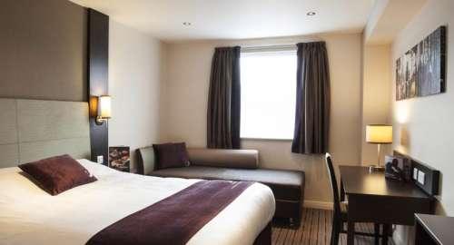 Premier Inn Edinburgh A1 (Newcraighall)