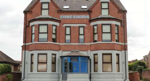 River Rooms