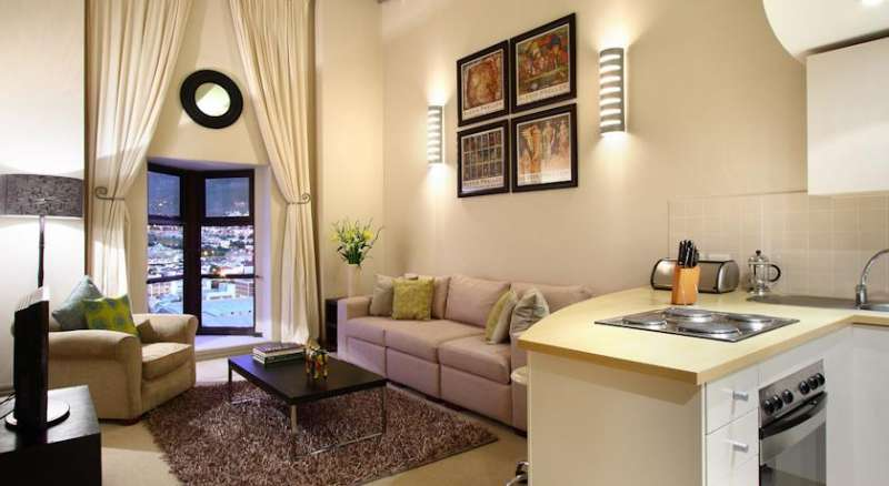 Afribode Old Mutual Apartments