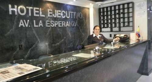 Hotel Ejecutivo Av. La Esperanza