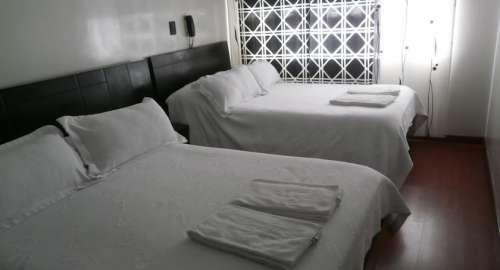 Hotel Ejecutivo La Embajada